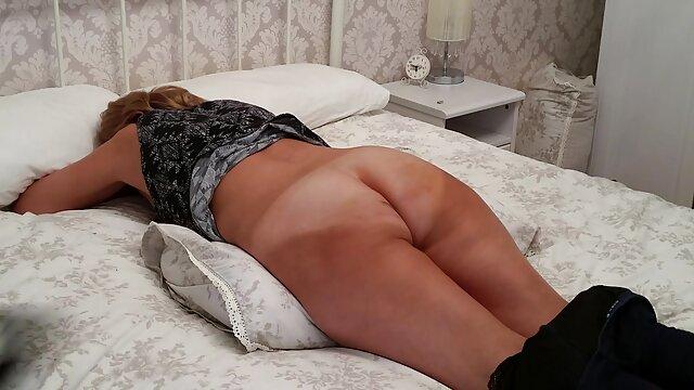 La nuova coppia inizia con video casalinghi erotici anale maledetto